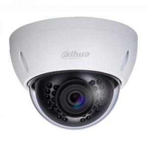 VM Elektro Dahua camerabewaking