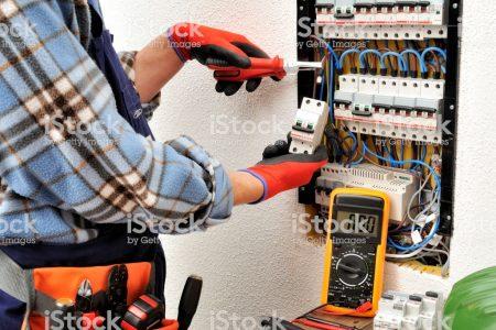 elektricien vm elektro deinze