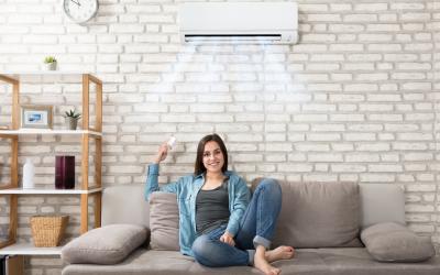 Voordelen Airco warmtepomp VM Elektro